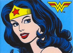 Job Matters: Wonder Woman to the Rescue!