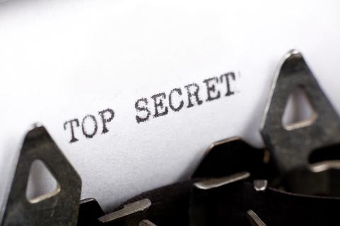 My big secret…