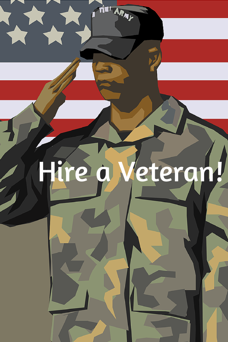 Celebrating Veterans Day – How to Hire a Veteran