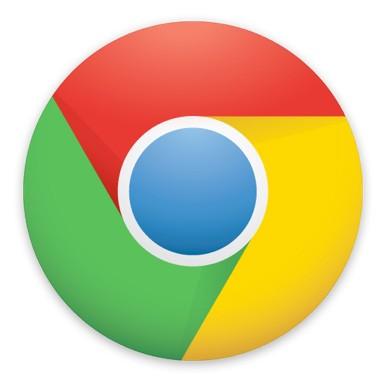 Google Chromo logo