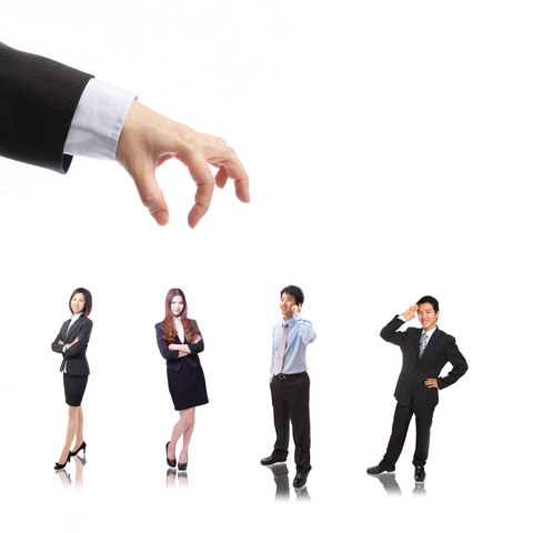 Human Resources - Hiring Smart for Small Business