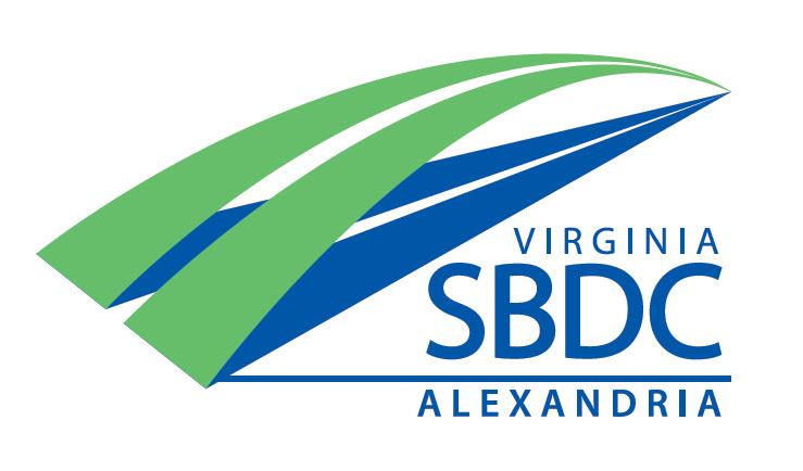 Alexandria SBDC Logo